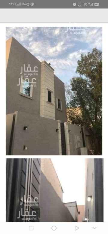 فيلا للبيع في شارع احمد السباعي ، حي العليا ، الرياض ، الرياض
