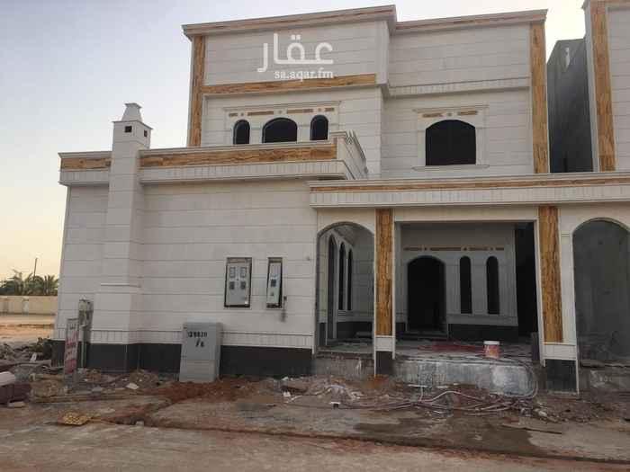 فيلا للبيع في شارع الرهوين ، حي السعادة ، الرياض ، الرياض
