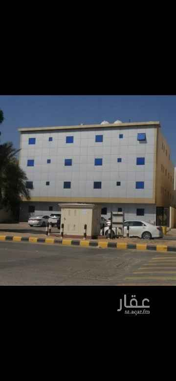 عمارة للبيع في شارع المطر ، حي الفيحاء ، الرياض ، الرياض