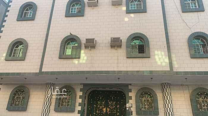 عمارة للبيع في حي الكعكية ، مكة ، مكة المكرمة