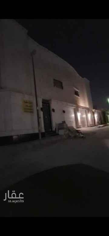 عمارة للبيع في شارع يحيى بن النجار ، حي العليا ، الرياض ، الرياض