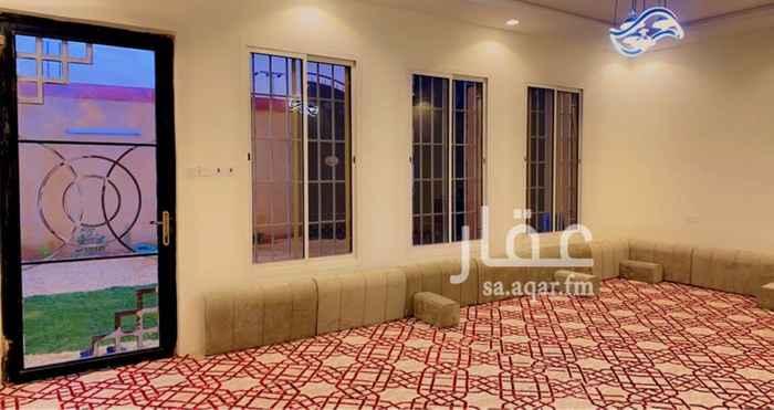 استراحة للإيجار في الرياض ، الدرعية