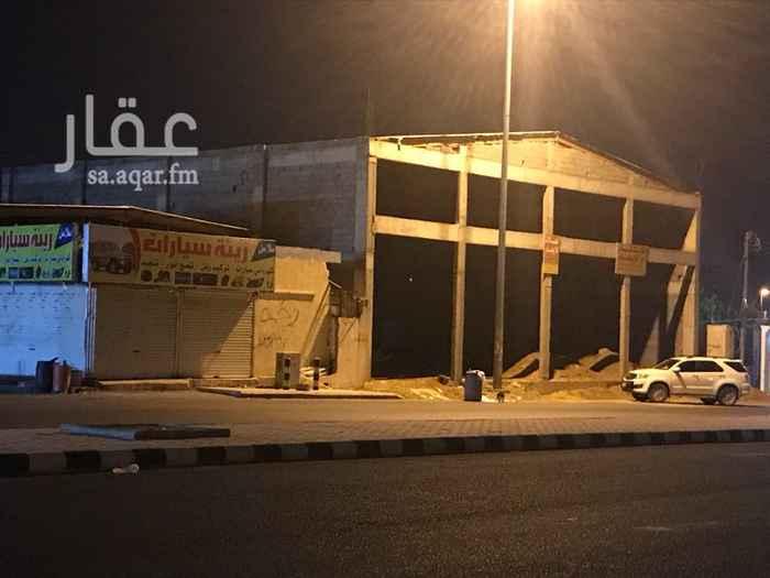 أرض للإيجار في حي اجا ، حائل