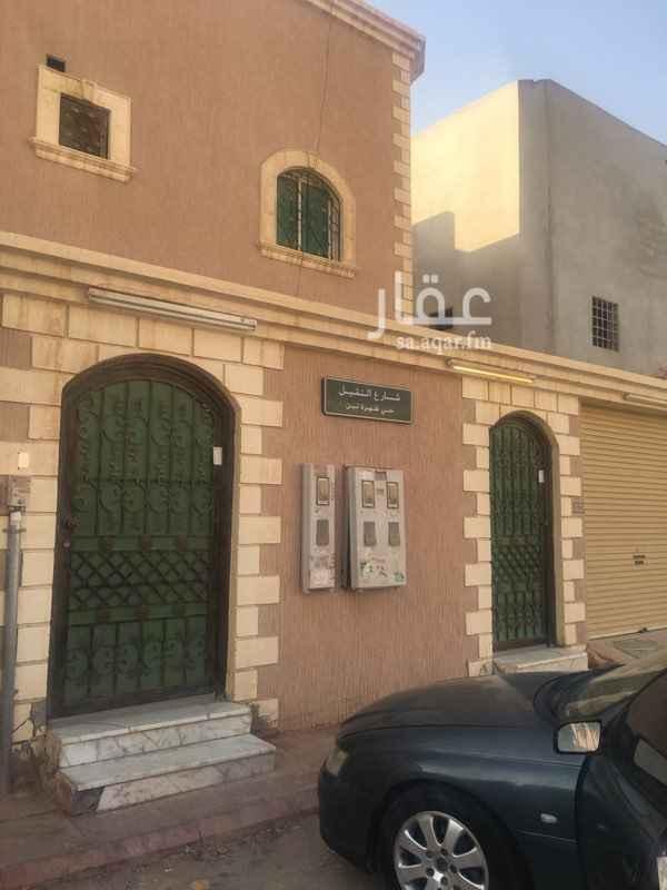 دور للإيجار في شارع النقيل ، حي ظهرة لبن ، الرياض ، الرياض