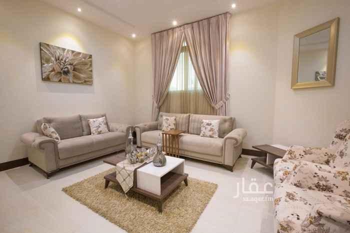 شقة للبيع في شارع تركي بن احمد السديري ، حي النزهة ، الرياض ، الرياض
