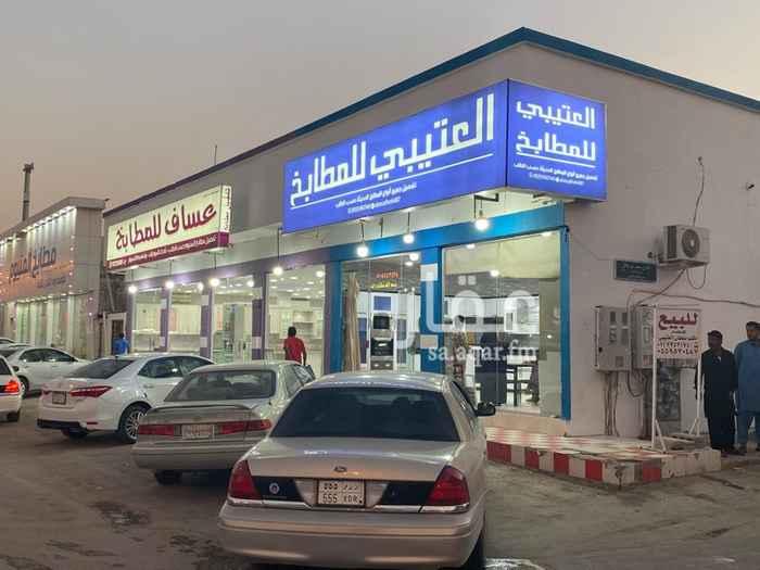عمارة للبيع في شارع سعد بن وائل ، حي النسيم الغربي ، الرياض ، الرياض