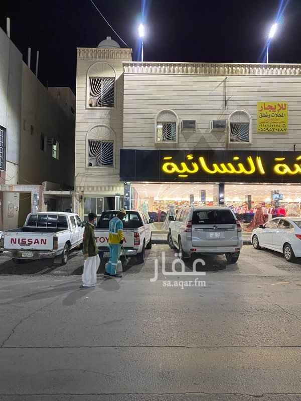 عمارة للبيع في شارع ابو رمادة ، حي النسيم الغربي ، الرياض ، الرياض