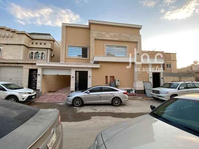 فيلا للبيع في حي ، شارع الشهاب الغساني ، حي النسيم الغربي ، الرياض ، الرياض