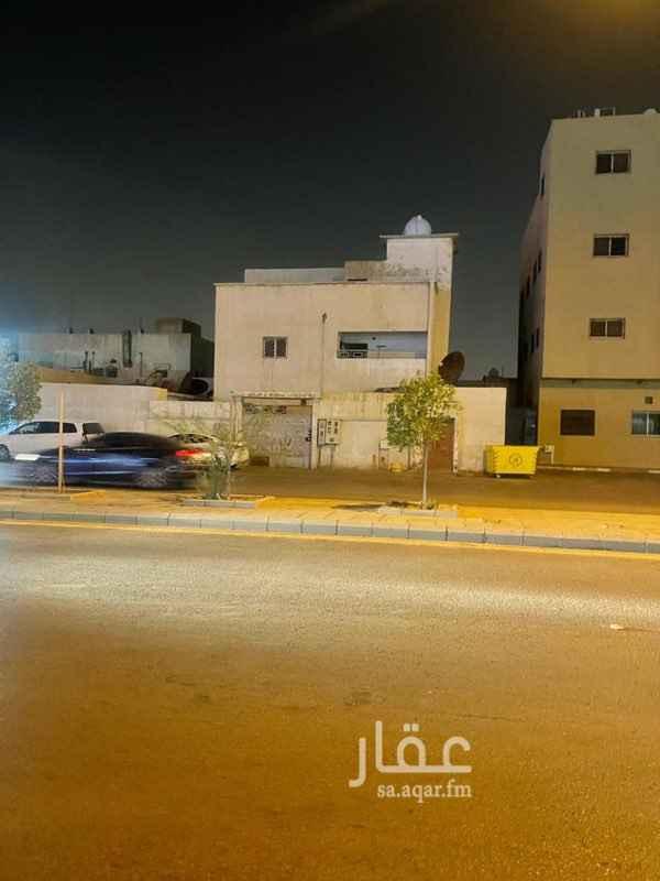 عمارة للإيجار في حي ، شارع اسامة بن زيد ، حي النسيم الغربي ، الرياض ، الرياض