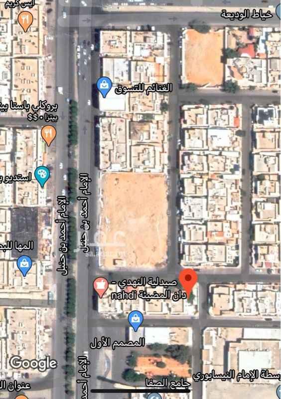 فيلا للبيع في شارع صدقة بن جروان ، حي الروابي ، الرياض ، الرياض