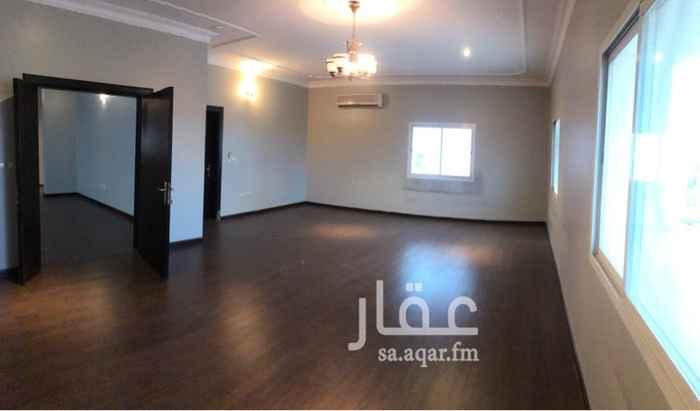 فيلا للإيجار في شارع عماد الدين زنكي ، حي الريان ، الرياض ، الرياض