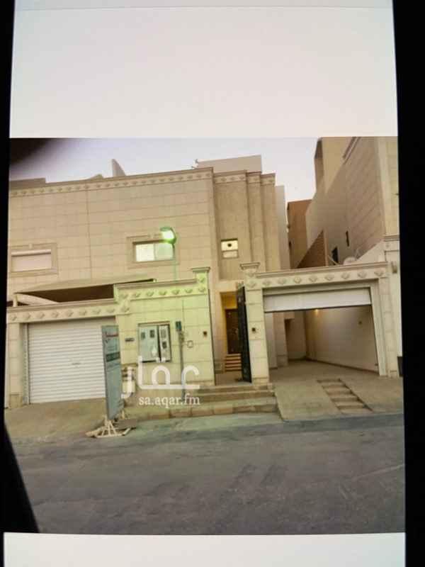 فيلا للبيع في شارع عبدالرحيم القيسي ، حي التعاون ، الرياض ، الرياض