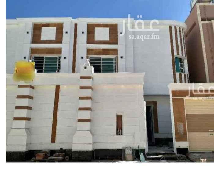 بيت للبيع في شارع ابن جرير التنوخي ، حي ظهرة نمار ، الرياض ، الرياض