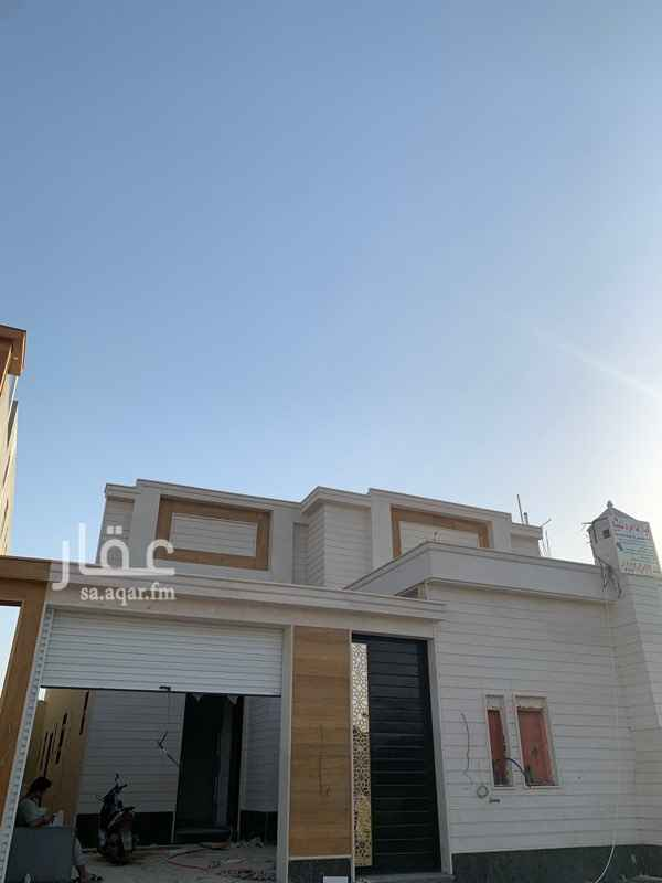 بيت للبيع في شارع عمر مفتي ، حي طويق ، الرياض ، الرياض