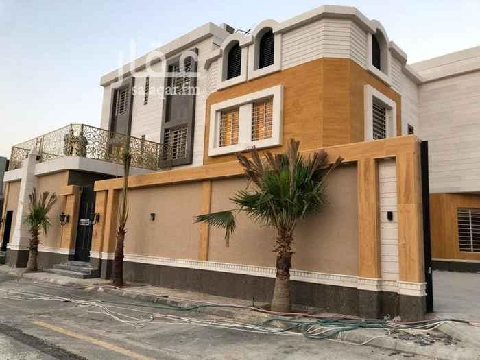 فيلا للبيع في شارع ريحانه بنت زيد ، حي النرجس ، الرياض ، الرياض