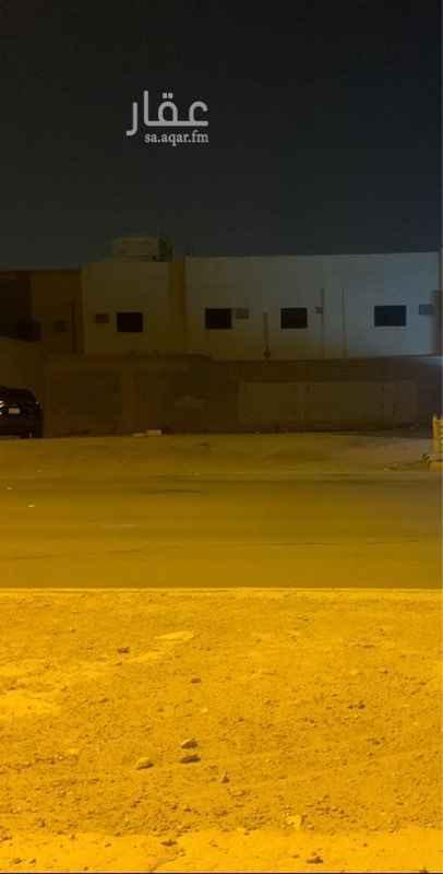 أرض للإيجار في حي ، شارع المقداد بن عمرو ، حي العريجاء الغربية ، الرياض ، الرياض