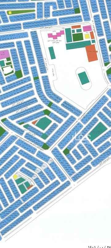 أرض للإيجار في شارع معاذ بن الحارث النجاري(رضي الله عنه) ، حي الياقوت ، جدة ، جدة