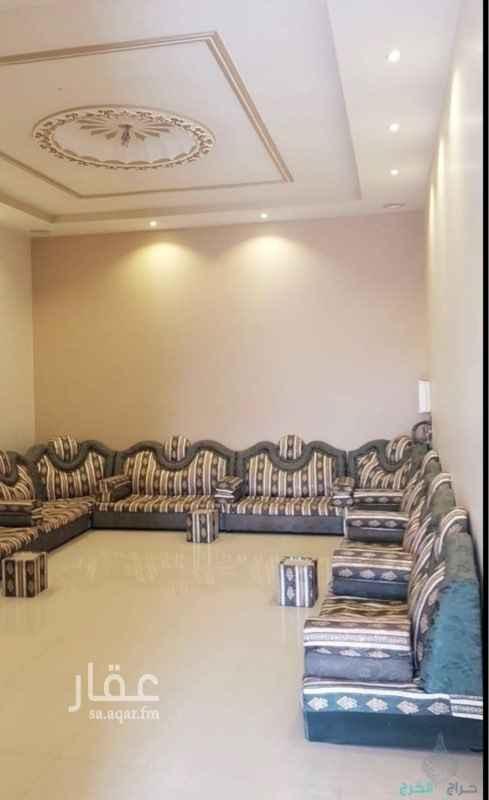 شقة مفروشة في شارع الإمام عبدالعزيز بن محمد بن سعود ، حي البجيري ، الرياض ، الرياض