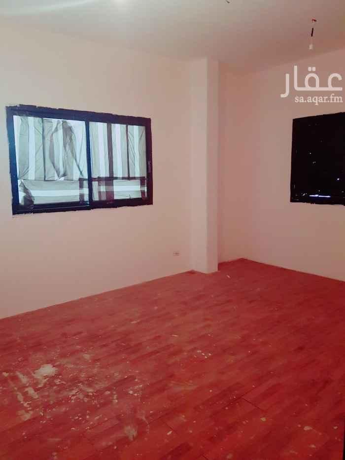 شقة للإيجار في شارع القيصومه ، حي الفيصلية ، جدة ، جدة