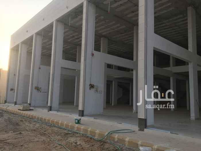 محل للإيجار في شارع ريحانة بنت زيد الفرعي ، حي العارض ، الرياض ، الرياض