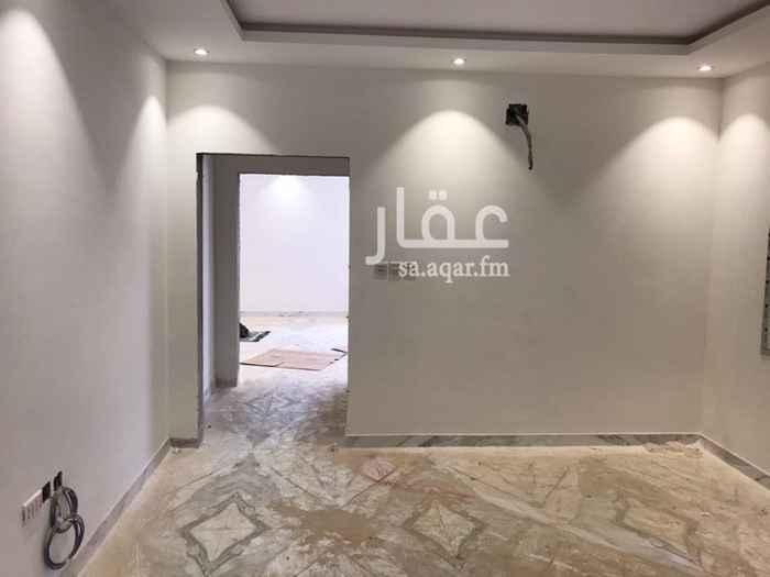 دور للإيجار في شارع علي الجبرتي ، حي النرجس ، الرياض ، الرياض