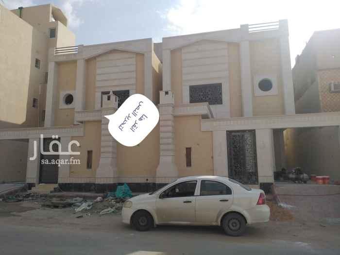 فيلا للبيع في شارع البرهان بن صالح ، حي العريجاء الغربية ، الرياض ، الرياض