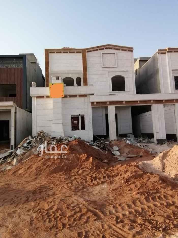 فيلا للبيع في شارع محمد بن مشرف ، حي طويق ، الرياض ، الرياض