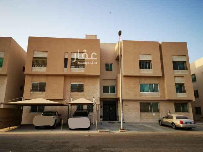 شقة للبيع في شارع يونس بن الاعلى ، حي الراكة الجنوبية ، الخبر