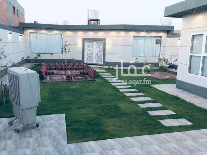 استراحة للإيجار في شارع احمد بن جدو ، حي العوالي ، الرياض ، الرياض