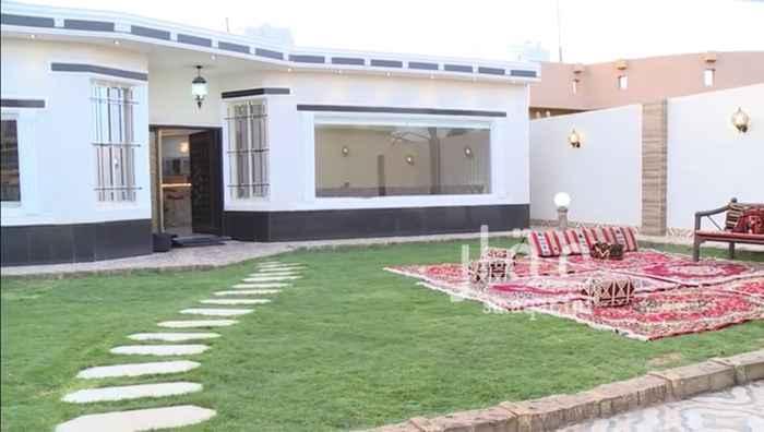 استراحة للإيجار في حي ، شارع احمد بن جدو ، حي ظهرة نمار ، الرياض