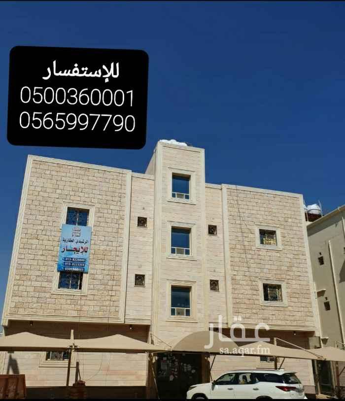 شقة للإيجار في شارع 30ب ، حي النور ، الدمام ، الدمام