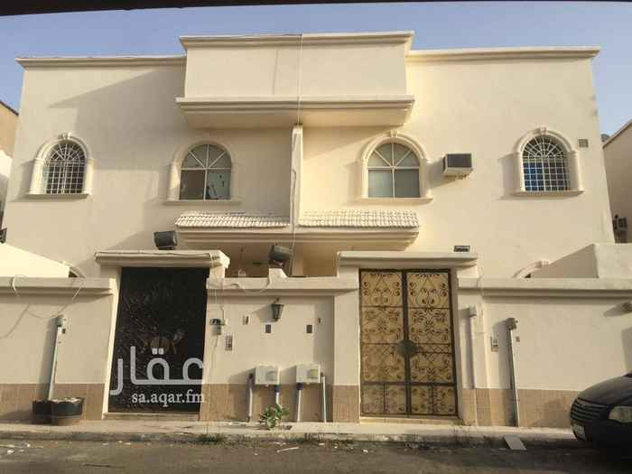 فيلا للبيع في شارع عبدالوهاب العباس ، حي النهضة ، جدة