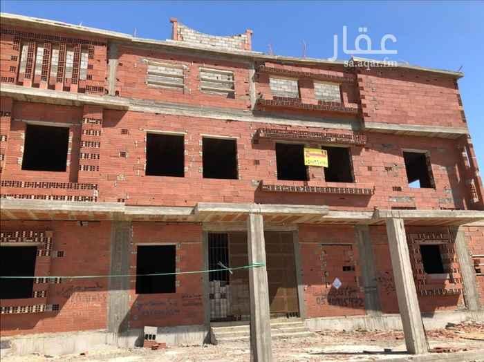 عمارة للبيع في شارع الشيخ حمد الصباح ، ذهبان ، جدة