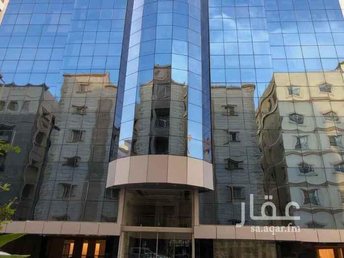 عمارة للبيع في شارع وادي النيل ، حي الحمراء ، جدة