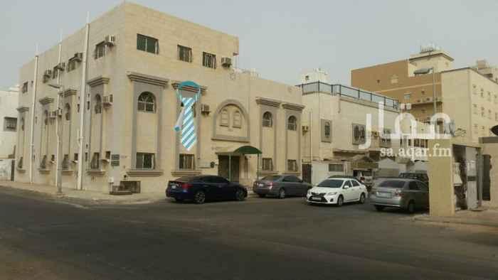 عمارة للبيع في شارع عرفجه بن اسعد ، حي الصفا ، جدة