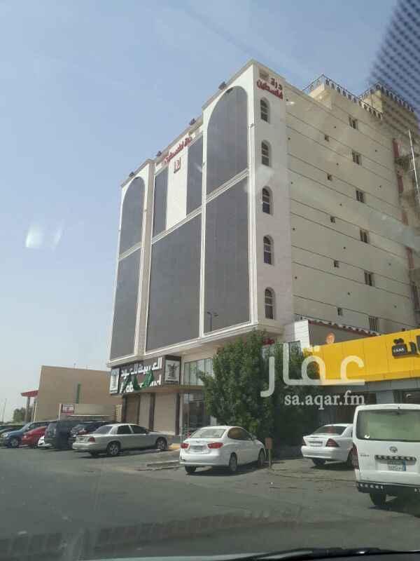 عمارة للبيع في شارع حوطه بني تميم ، جدة
