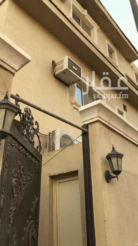 عمارة للبيع في شارع ، شارع المهندس مساعد العنقري ، الرياض