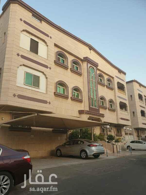 عمارة للبيع في شارع ابراهيم اسلام ، حي الروضة ، جدة
