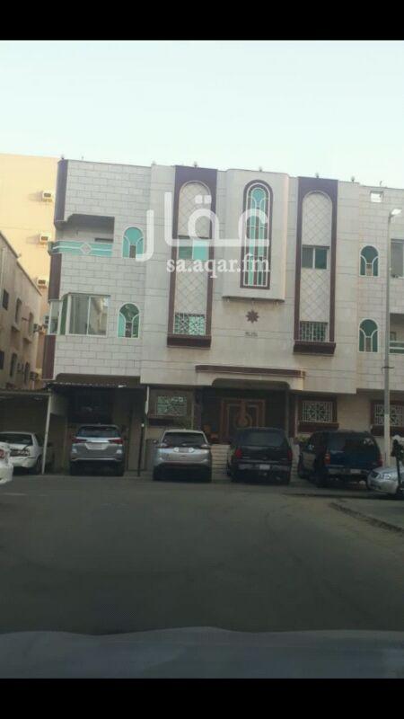 شقة للإيجار في شارع الحارث بن قيس ، حي البوادي ، جدة