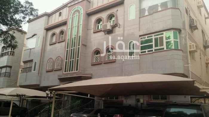 شقة للإيجار في شارع الاخفش الاكبر ، حي الصفا ، جدة