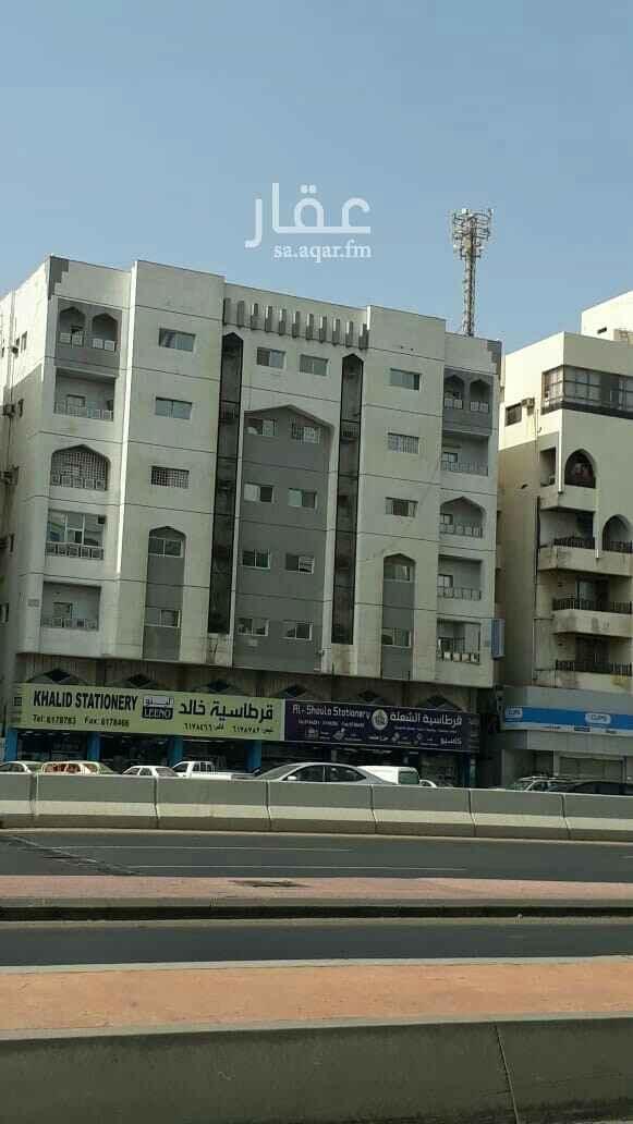 عمارة للبيع في شارع الأمير ماجد ، حي مشرفة ، جدة