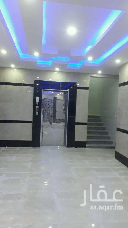 شقة للإيجار في شارع الشيخ عبدالعزيز بن باز ، حي الصفا ، جدة ، جدة