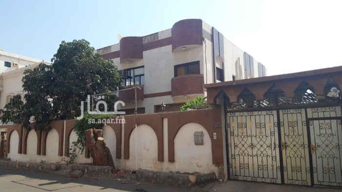 أرض للبيع في شارع الأمير ماجد ، حي الربوة ، جدة ، جدة