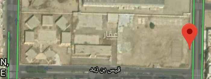 أرض للبيع في شارع البكري ، حي الصفا ، جدة ، جدة