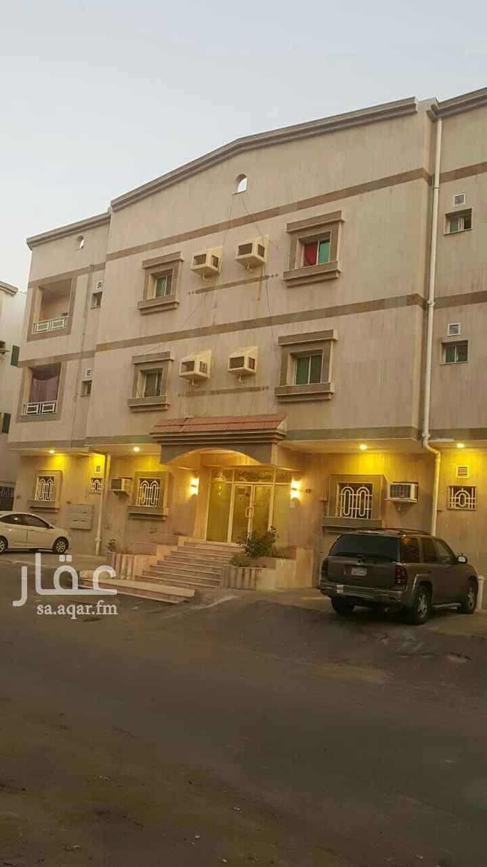 عمارة للبيع في شارع عامر بن الحارث ، حي البوادي ، جدة ، جدة