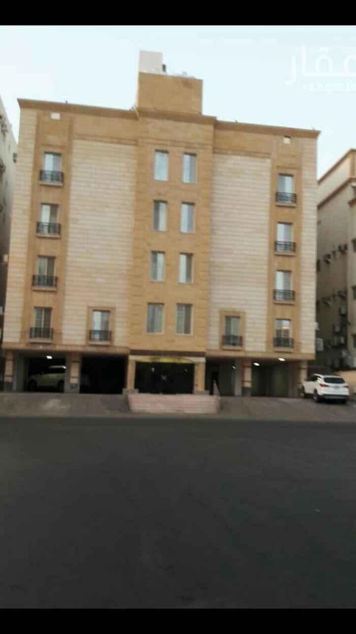 عمارة للبيع في شارع يحيى بن عبدالمعطي ، حي السلامة ، جدة