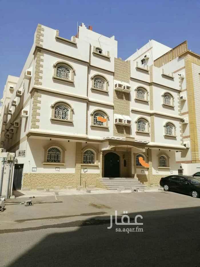 عمارة للبيع في شارع عمرو بن شعيب ، حي السامر ، جدة ، جدة