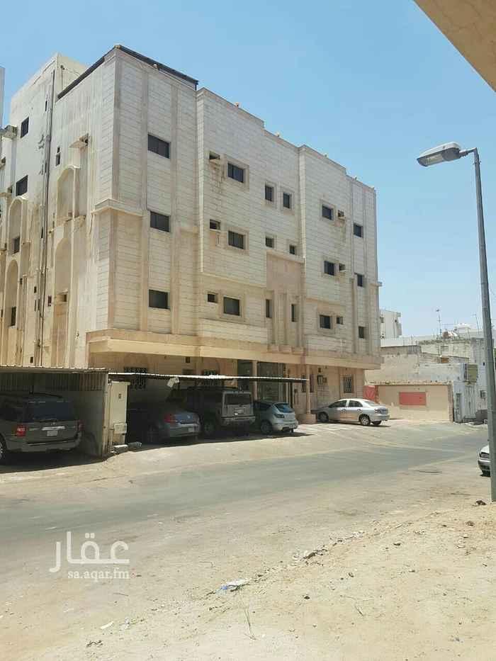 عمارة للبيع في شارع عبدالله بن مروان ، حي الربوة ، جدة ، جدة