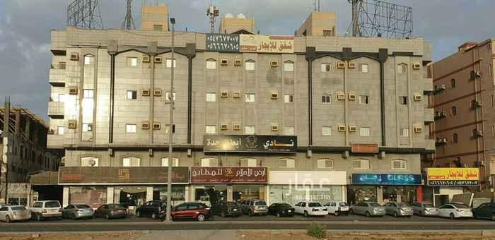 عمارة للبيع في شارع المكرونة ، حي الربوة ، جدة ، جدة