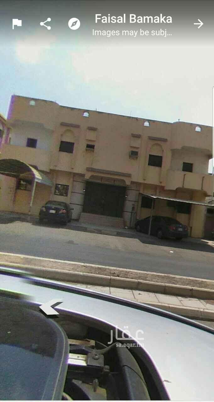 عمارة للبيع في شارع ابن هينان ، حي الصفا ، جدة ، جدة